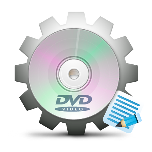 dvd custome