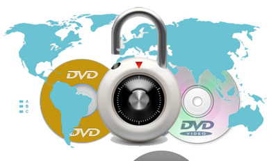support any types of dvd